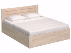 Ліжко Toronto Luxe 160x200 Олія Натуральний 1