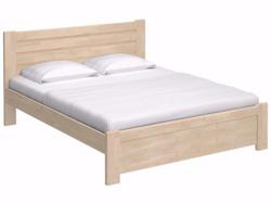 Ліжко Toronto 160x200 Олія Натуральний 1