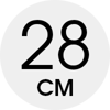 Gomarco - Sena - 28 sm - 2