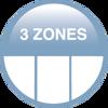 Vegas - - 3L zones - 21