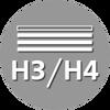 Infinito - - H3/H4 - 2