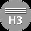 Infinito - - H3 - 2