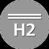 Infinito - - H2 - 2