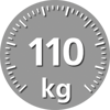 Infinito - - weight 110 - 11