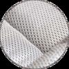 Infinito - - cover 3d fabric  - 2