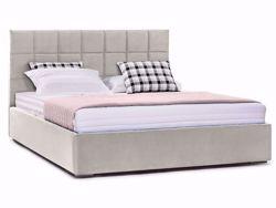 Ліжко Марта міні Luxe 160x200 Сірий 2 1