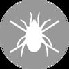 Infinito pillow - - antimites - 40