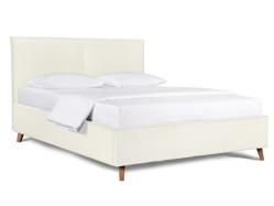 Ліжко Амелія Luxe 180x200 Білий 1 -1