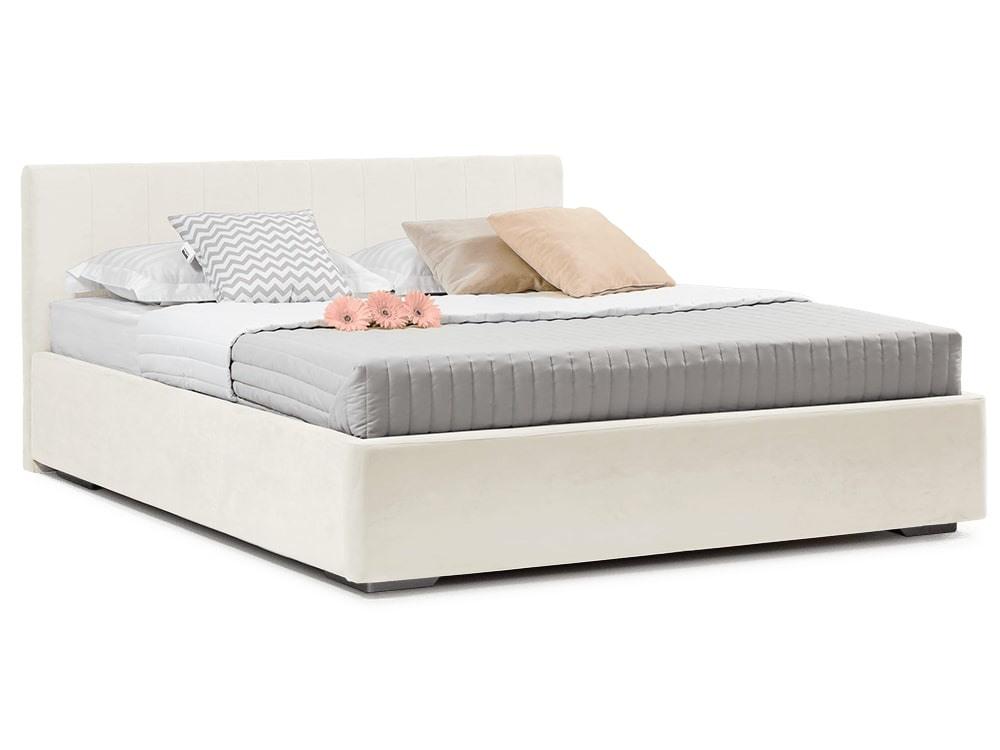 Ліжко Єва міні 160x200 Білий 2 -1