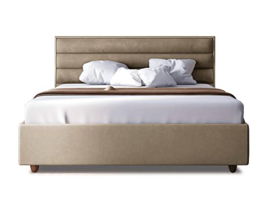 Ліжко Novelle Luxe 200x200 Бежевий 3 -2