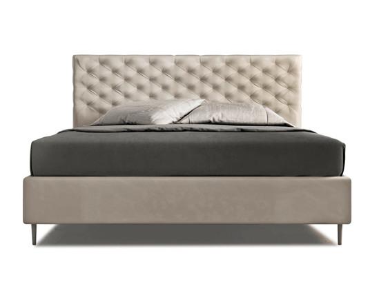 Ліжко Richmond Luxe 200x200 Бежевий 3 -2