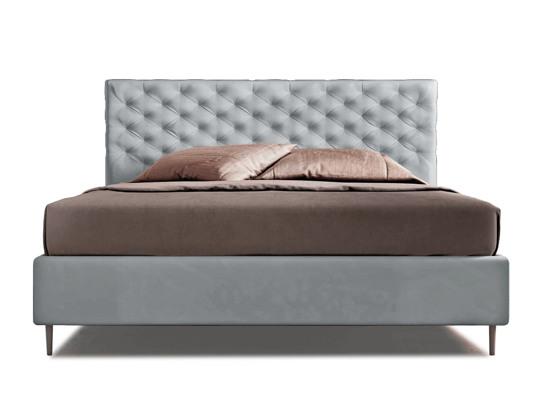 Ліжко Richmond Luxe 180x200 Сірий 3 -2