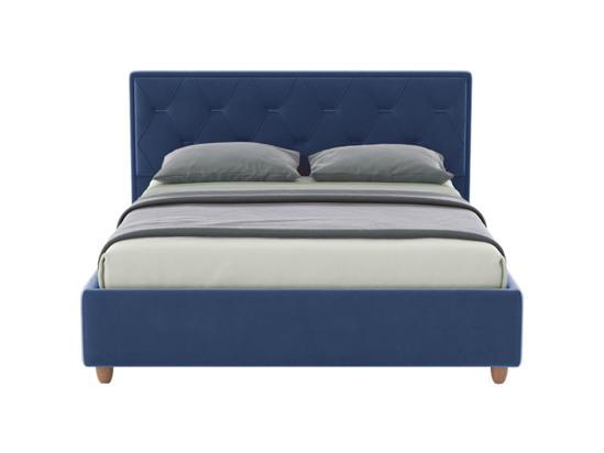 Ліжко Rochelle Luxe 200x200 Синій 2 -2