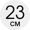 Gomarco - 23 sm - 2