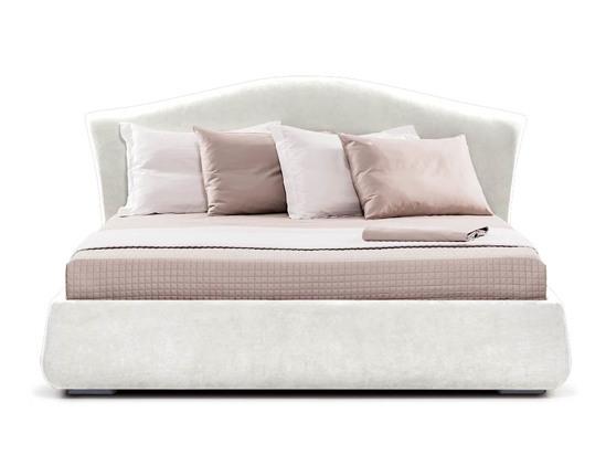 Ліжко Марго Luxe 200x200 Білий 3 -2