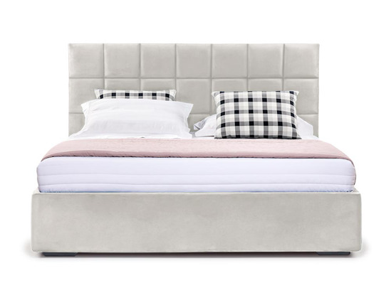 Ліжко Марта міні 200x200 Сірий 6 -2