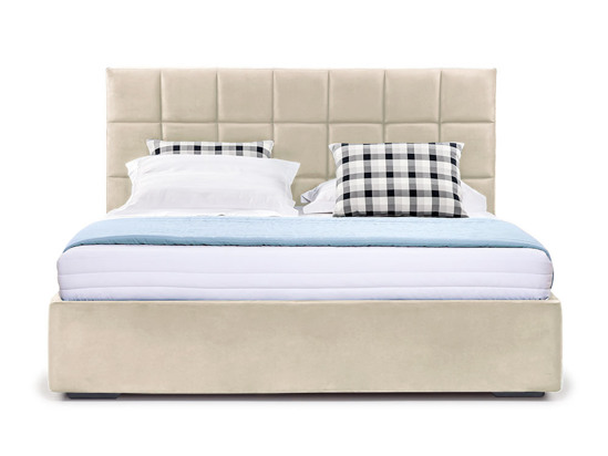 Ліжко Марта міні Luxe 200x200 Бежевий 6 -2