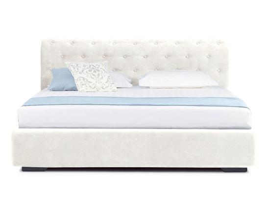 Ліжко Офелія міні Luxe 200x200 Білий 7 -2