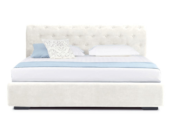 Ліжко Офелія міні 200x200 Білий 8 -2