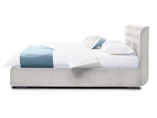 Ліжко Офелія міні Luxe 200x200 Білий 4 -3