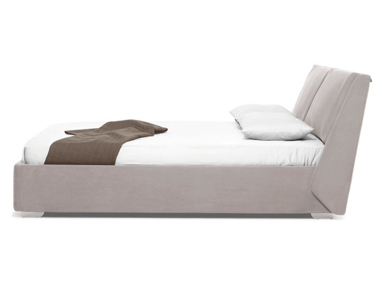 Ліжко Стелла 200x200 Білий 7 -3