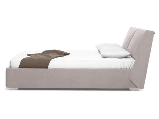 Ліжко Стелла Luxe 200x200 Білий 4 -3