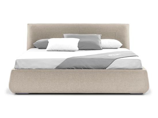 Ліжко Фаїна Luxe 200x200 Бежевий 2 -2