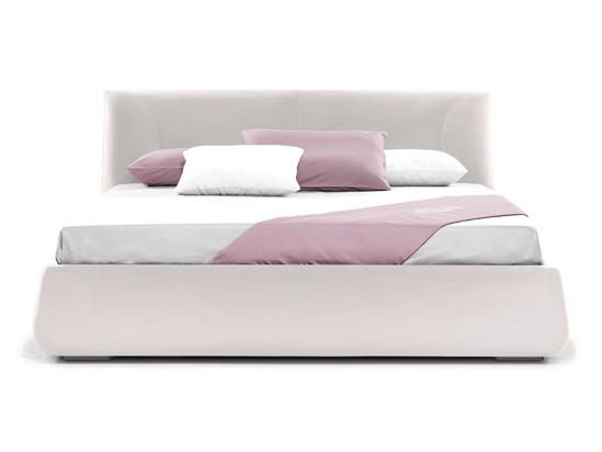Ліжко Фаїна 200x200 Білий 8 -2