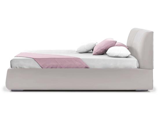 Ліжко Фаїна 200x200 Білий 8 -3