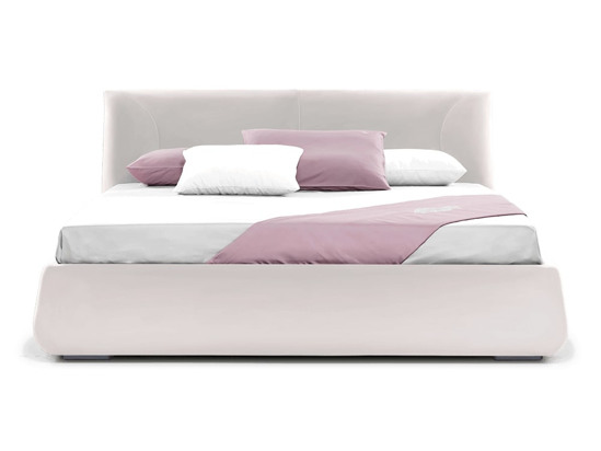 Ліжко Фаїна Luxe 200x200 Білий 8 -2