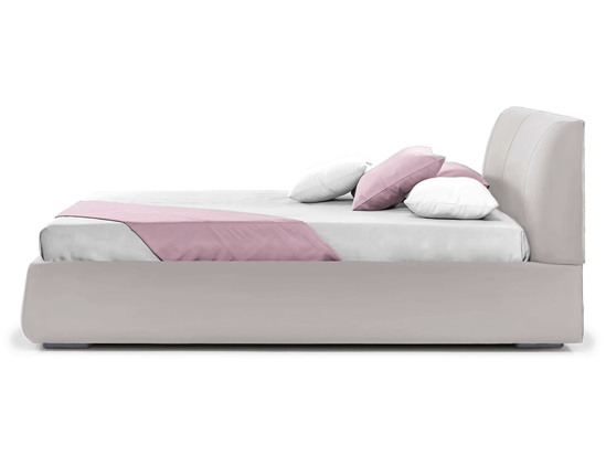 Ліжко Фаїна Luxe 200x200 Білий 4 -3