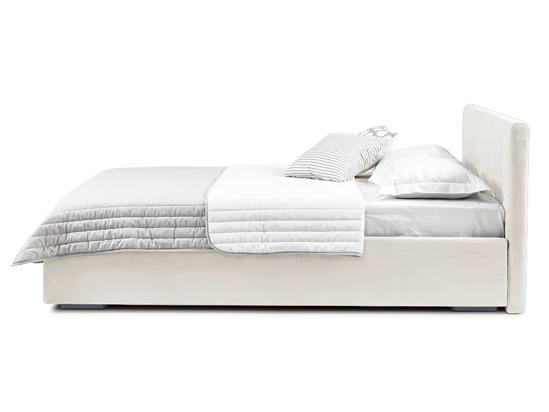 Ліжко Єва міні Luxe 200x200 Білий 2 -3