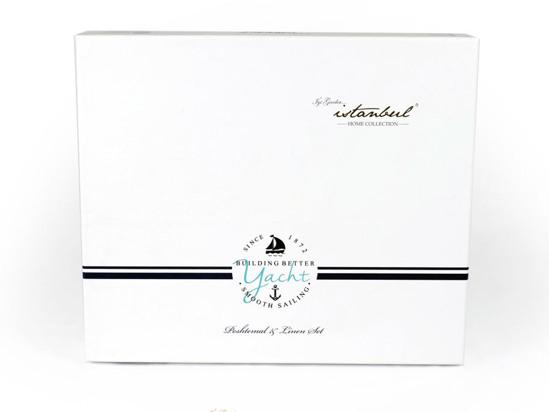 Пост. білизна Marsilya 160x240 Білий -5