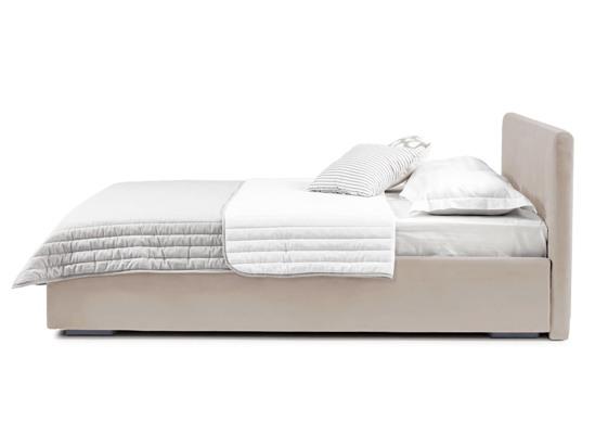 Ліжко Єва міні Luxe 200x200 Бежевий 2 -3