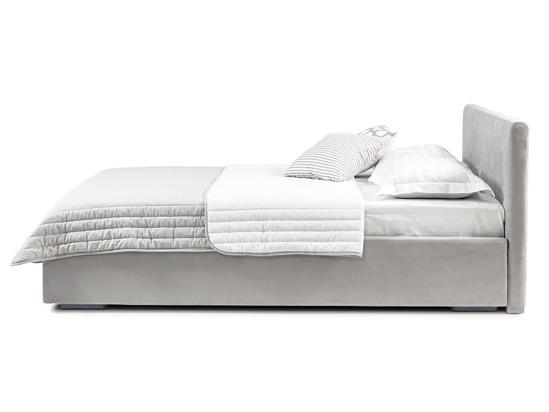 Ліжко Єва міні Luxe 180x200 Сірий 2 -3