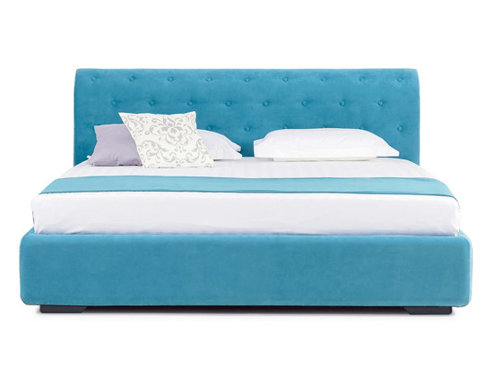 Ліжко Офелія міні Luxe 160x200 Синій 2 -2