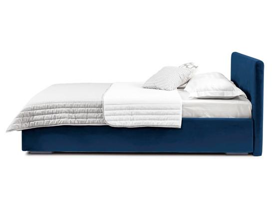 Ліжко Єва міні Luxe 200x200 Синій 2 -3