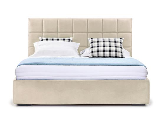 Ліжко Марта міні Luxe 200x200 Бежевий 2 -2