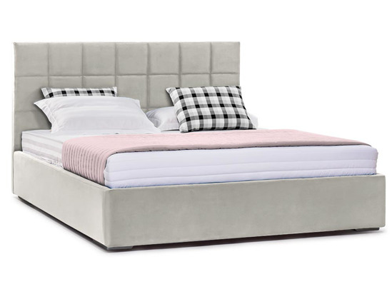 Ліжко Марта міні 140x200 Сірий 2 -1